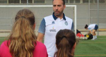 VIDEO: Santi Triguero destaca la ventaja de 'jugar en casa' en la Primera Fase del Campeonato de España