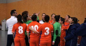 Una ajustada derrota ante Aragón deja a la Selecció Valenta Sub-19 fuera del Campeonato de España (0-2)