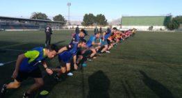 Los árbitros FFCV efectuaron las pruebas intermedias 19-20 en Albatera y La Petxina
