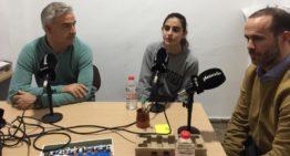 Los cambios en el CD Rumbo Femenino copan el debate en el décimo programa de 'Valenta Radio'