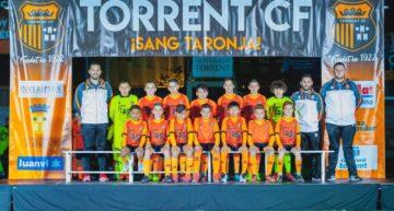 Resumen Superliga Alevín Segundo Año (Jornada 11): Torrent consolida su buen año y el Valencia sigue arrasando