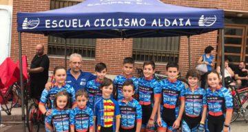 El Ciclocross Autonómico toma Aldaia este domingo 29 de diciembre: 'Hay que disfrutarlo en primera persona'