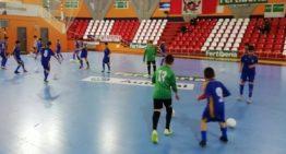 Resultados del sorteo oficial de la segunda fase Benjamín/Alevín de fútbol sala en Valencia