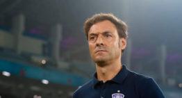 Santi Denia convoca a cuantro jugadores FFCV a entrenar con España Sub-19