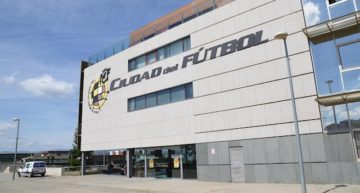 ¿Qué modelo busca la futura 'Ciudad del Fútbol' de la FFCV?