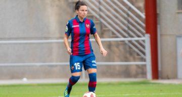 Ivana Andrés: 'Las dinámicas de ambos equipos son diferentes, pero eso en un derbi no importa'
