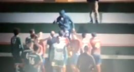 VIDEO: '¡Como te pille fuera, te violo!' y la infame amenaza a una asistente de 16 años en Fuerteventura