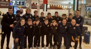 Previa: Valencia y Villarreal toman parte en el XXIV Torneo LaLiga Promises de Abu Dhabi