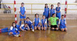 GALERÍA: Las niñas de FS Burriana femenino y un gol que sabe a gloria