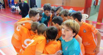La Selecció FFCV Futsal Sub-12 masculina entrenará en el 'Chencho' el domingo 26
