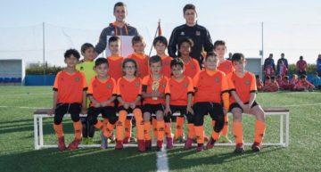 Horarios y grupos para la Jornada 4 de la X Copa Federación Benjamín