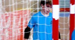 Amplia lista de 34 jugadores convocados para entrenar con la Selecció FFCV Futsal Sub-14 el 26 de enero