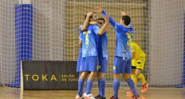 El Peñíscola FS se medirá al Betis en cuartos de Copa del Rey el 11 o 12 de febrero