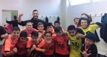 Resumen Superliga Alevín Segundo Año (Jornada 15): Rodillo valencianista y el Torrent consolida su quinta plaza