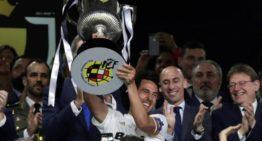 El Valencia tratará de batir al Real Madrid en la semifinal de la Supercopa de España