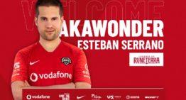Vodafone Giants echa el resto por Legends of Runeterra con el fichaje de AKAWonder