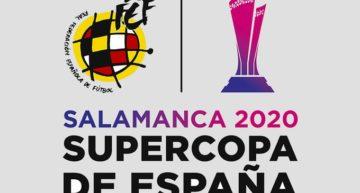 Salamanca será la sede de la Supercopa de España Femenina 2020