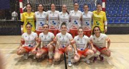 El UA se medirá al Zaragoza en los cuartos de final de la Copa de la Reina de Fútbol Sala