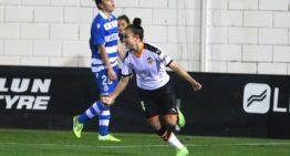 El Valencia no consigue pasar del empate ante el Deportivo en el primer partido del año (1-1)