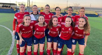 La UD Aldaia sigue dominando en el Grupo 7 de Primera Nacional