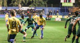 Elche, Levante y Villarreal superan la segunda ronda de la Copa del Rey