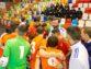 GALERÍA: Cataluña sacude a la Selecció FFCV Sub-16 de futsal en una derrota de la que aprender (1-5)