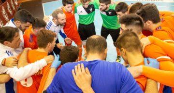 GALERÍA: La derrota de la Selecció FFCV Futsal Sub-19 ante Cataluña obliga a tirar de calculadora (1-3)