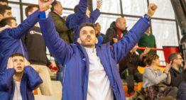 GALERÍA: La Selección FFCV Futsal Sub-19 celebró a lo grande su pase a la Fase Final del Campeonato de España