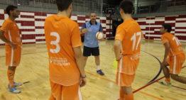 Lozano y Aguilar dan las convocatorias de la Selecció futsal sub16 y sub19 para amistosos en Alzira