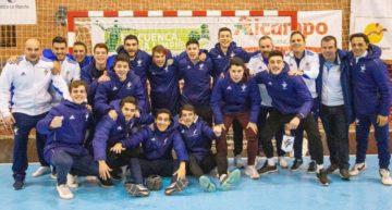 15 convocados en la primera sesión de la Selecció FFCV Sub-19 de futsal para preparar la Fase Final del CNSA