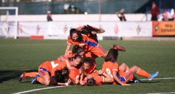 El Valencia será el rival de las selecciones Valenta para seguir preparando la segunda fase del CNSA