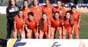 Fiamma, Salma y Lucía Palomares acudirán convocadas con la Selección Española Sub17