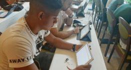 Los árbitros FFCV comenzarán sus nuevos exámenes 'online' esta semana