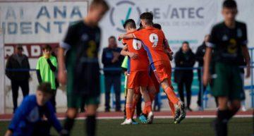 30 jugadores Sub-14 y 31 jugadores Sub-16 para la sesión FFCV de tecnificación en Castellón el 28 de enero