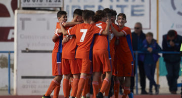 Biar acogerá un entrenamiento de tecnificación Selección Valenciana masculina sub14 y sub16