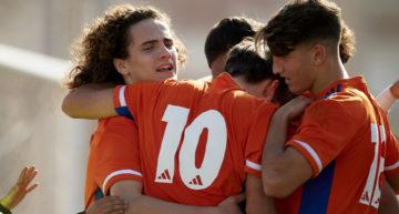 La segunda fase del CNSA masculino sub14 y sub16 se celebrará en Canarias