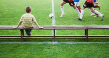 Psicólogos deportivos opinan sobre los 25 partidos a un Alevín: 'Las sanciones deben ser consistentes'