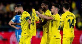 Previa: Valencia y Villarreal buscan los cuartos de Copa del Rey ante Cultural Leonesa y Rayo