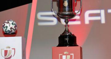 Los cuatro equipos valencianos ya conocen sus duelos de octavos en Copa de la Reina y Copa del Rey