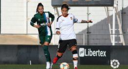 El Valencia sigue sin alzar el vuelo y empata ante el Espanyol (1-1)
