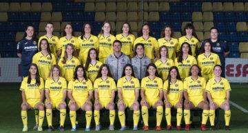 El Villarreal 'C' espera seguir brillando en 2020