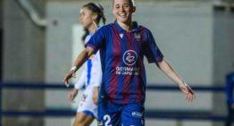El Levante Femenino recuperó su mejor cara ante la Real Sociedad (3-0)