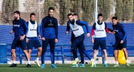 Previa: el Levante UD abre el fuego de los valencianos en dieciseisavos de Copa del Rey (21:00 horas)