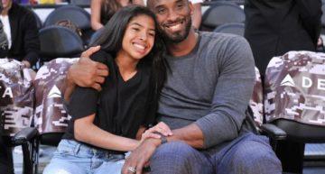 Kobe y Gianna Bryant: los pequeños momentos que damos por sentados en el deporte base
