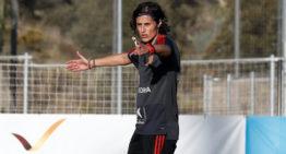 Fiamma, Salma, Lucía y Estela siguen contando para la Selección Española Sub-17