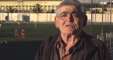 VIDEO: La FFCV se suma a la celebración del medio siglo del CD Atlético Nazaret