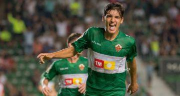 Pacheta lo tiene claro con Gonzalo Villar: 'Lo ideal para él también es seguir aquí'