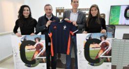 Todo preparado en Elda para acoger la Fase 2 del Campeonato de España Femenino Sub-15 y Sub-17
