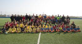 Serranos, Torrent o Canet, entre los doce equipos Prebenjamines clasificados en la Jornada 1 de la X Copa Federación