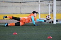 La primera Jornada de Tecnificación de Porteros FFCV en Castellón contará con 58 convocados